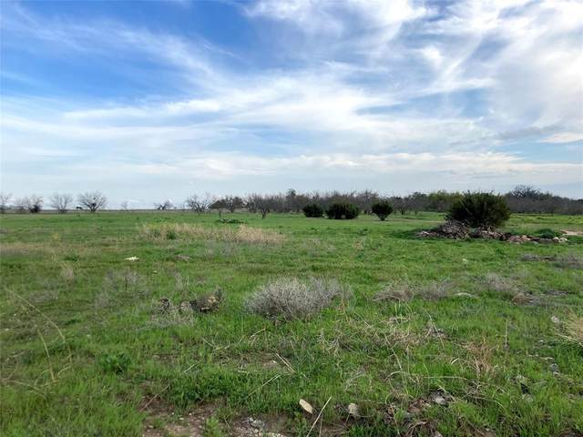 TBD Hill Valley, Stephenville, TX 76401 (MLS #14600306) :: The Chad Smith Team
