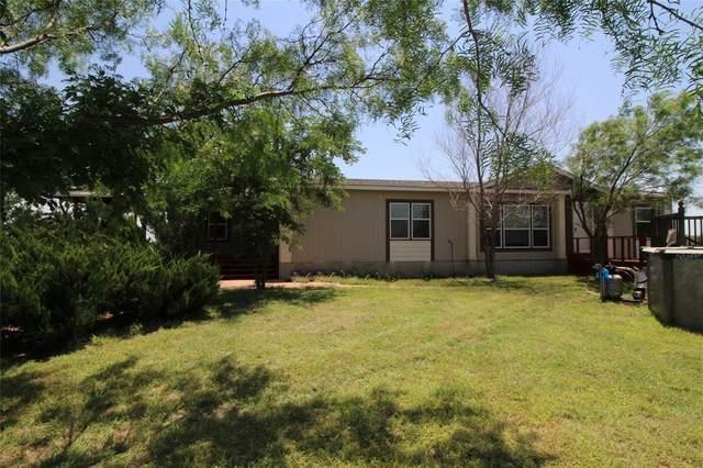 20645 Cr 309 Road, Abilene, TX 79601 (MLS #14600331) :: Real Estate By Design