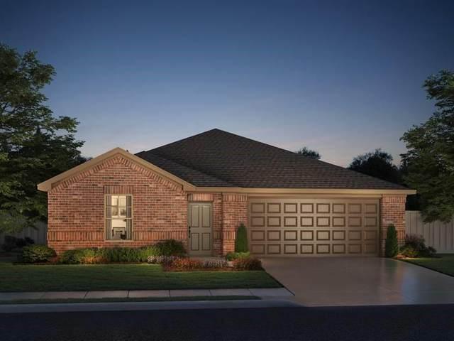 1509 Pleasant Knoll Trail, Aubrey, TX 76227 (MLS #14600365) :: Robbins Real Estate Group