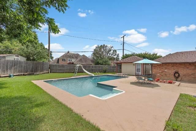 3418 Malibu Court, Arlington, TX 76017 (MLS #14600382) :: Real Estate By Design