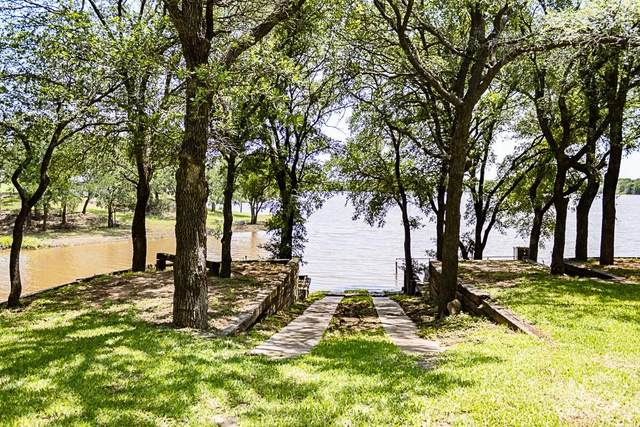 509 County Road 552, Eastland, TX 76448 (#14600423) :: Homes By Lainie Real Estate Group