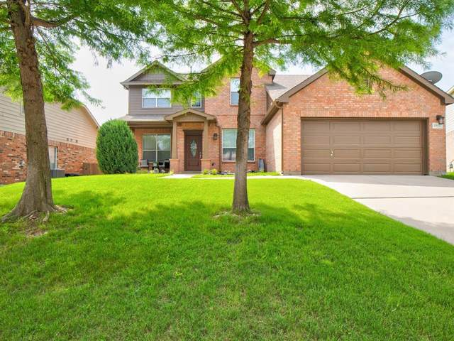 2936 Hollow Valley Drive, Fort Worth, TX 76244 (MLS #14600424) :: Real Estate By Design