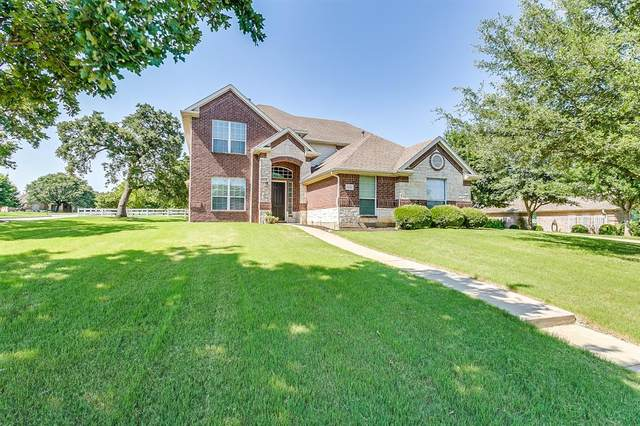 5001 Pheasant Run Drive, Joshua, TX 76058 (MLS #14600444) :: Jones-Papadopoulos & Co