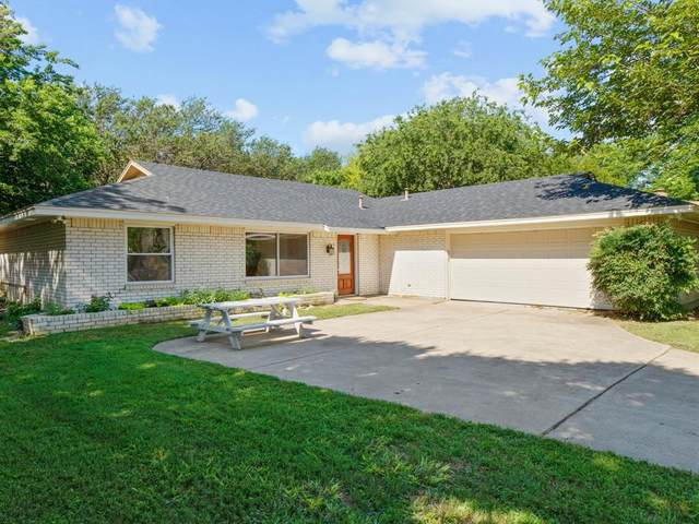 9005 Tioga Court, Fort Worth, TX 76116 (MLS #14600446) :: Real Estate By Design