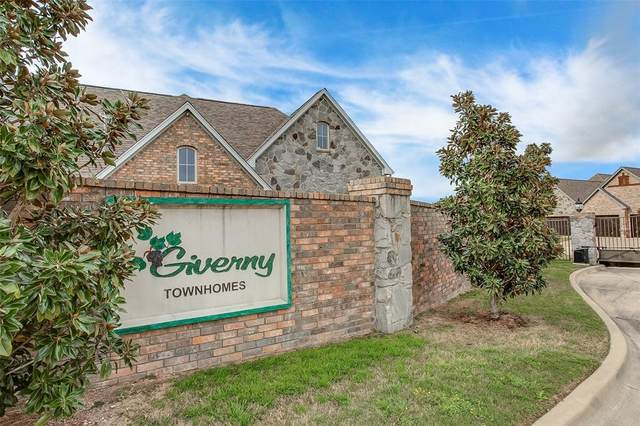 4924 Dacy Lane, Fort Worth, TX 76116 (MLS #14600448) :: Real Estate By Design