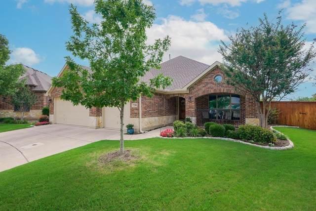 7208 Red Cedar Court, Denton, TX 76208 (MLS #14600482) :: Jones-Papadopoulos & Co