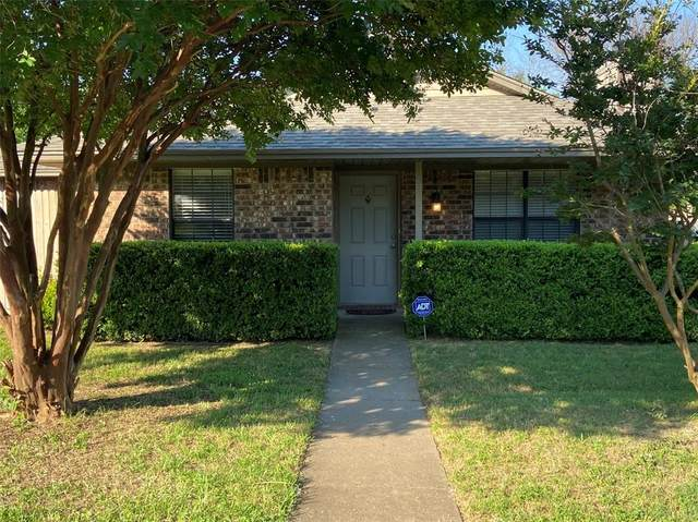 107 Lawndale Drive, Waxahachie, TX 75165 (MLS #14600500) :: RE/MAX Pinnacle Group REALTORS