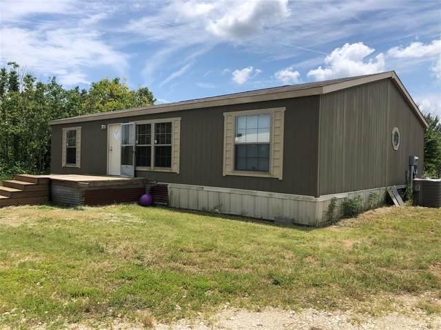 18352 Fm 901, Gordonville, TX 76245 (MLS #14600519) :: VIVO Realty