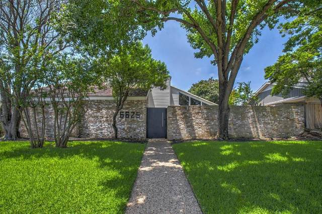 6625 Southpoint Drive, Dallas, TX 75248 (MLS #14600552) :: Premier Properties Group of Keller Williams Realty