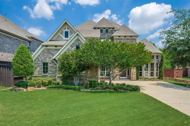 2900 Mountain Creek Drive, Mckinney, TX 75072 (MLS #14600555) :: Real Estate By Design