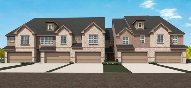 6802 Jade Drive, Greenville, TX 75401 (MLS #14600557) :: Team Hodnett