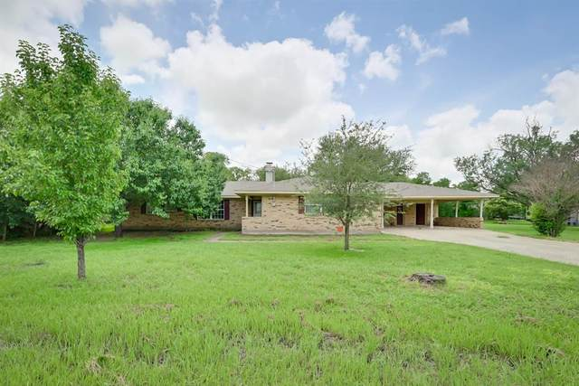 312 E Stroud Street, Frost, TX 76641 (MLS #14600575) :: Robbins Real Estate Group