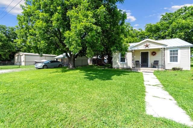 120 County Road 4874, Newark, TX 76071 (MLS #14600576) :: Trinity Premier Properties