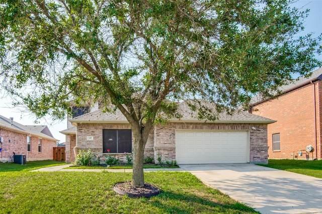 240 Northwood Drive, Little Elm, TX 75068 (MLS #14600598) :: DFW Select Realty