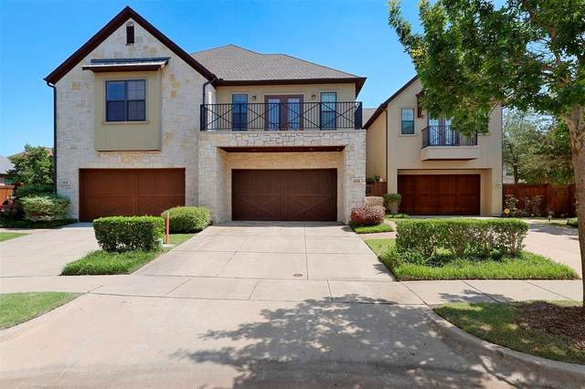 1024 Emerson Park Lane, Irving, TX 75063 (MLS #14600615) :: Front Real Estate Co.