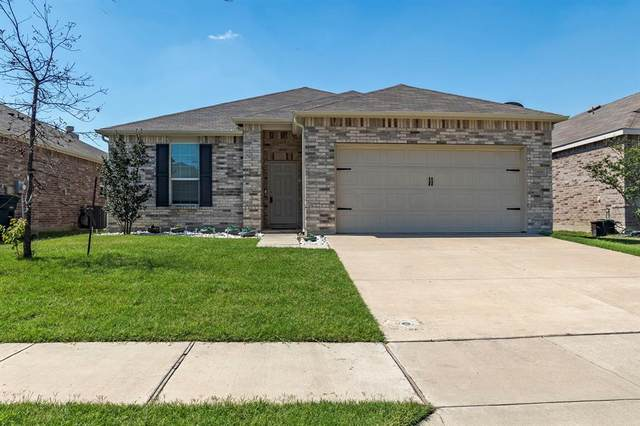 2408 Barzona Drive, Fort Worth, TX 76131 (MLS #14600620) :: Real Estate By Design