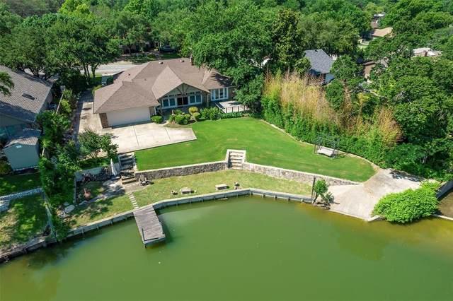 6121 Riviera Drive, North Richland Hills, TX 76180 (MLS #14600625) :: Potts Realty Group
