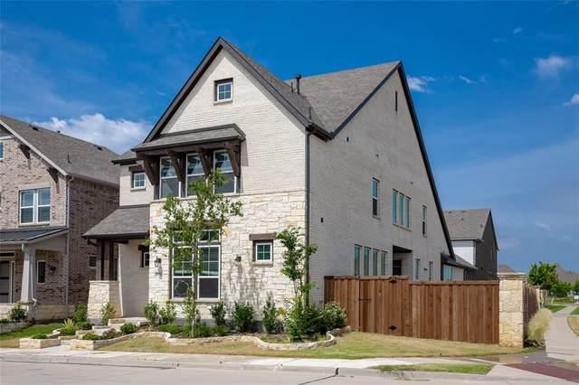 17153 Lacebark Lane, Dallas, TX 75252 (MLS #14600642) :: Real Estate By Design