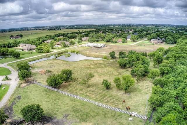 0000 Twin Foal Court, Rockwall, TX 75032 (MLS #14600658) :: Real Estate By Design