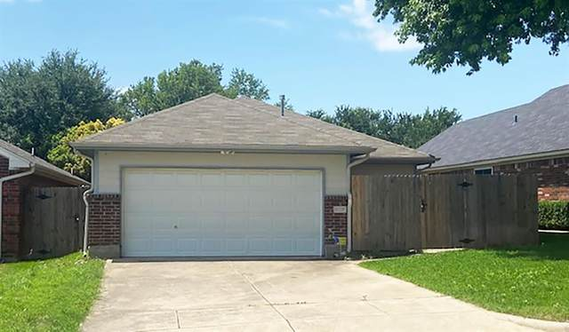 10229 Holly Grove Drive, Fort Worth, TX 76108 (MLS #14600677) :: The Heyl Group at Keller Williams