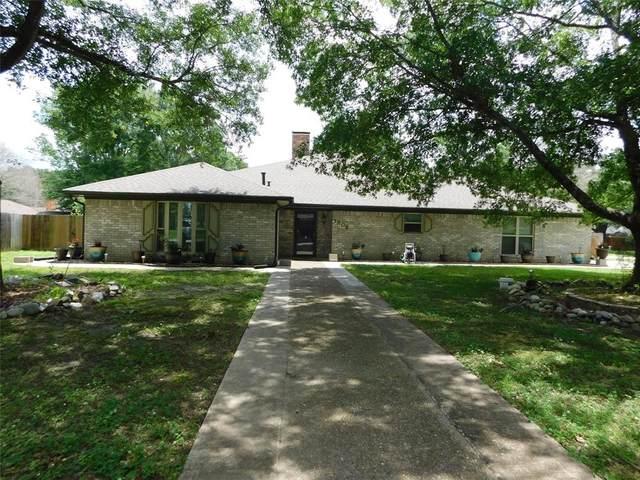 1305 Lou Ann Avenue, Corsicana, TX 75110 (MLS #14600716) :: Real Estate By Design
