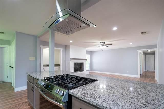 4705 Lee Street, Greenville, TX 75401 (MLS #14600720) :: The Hornburg Real Estate Group