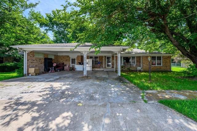 112 Pecan Street, Whitesboro, TX 76273 (MLS #14600726) :: VIVO Realty