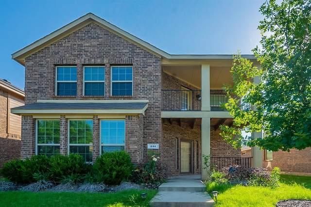 231 Haywood Circle, Lancaster, TX 75146 (MLS #14600745) :: Robbins Real Estate Group