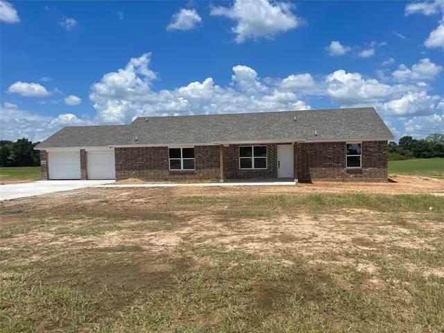 2940 Cool Junction Road, Millsap, TX 76066 (MLS #14600762) :: Rafter H Realty