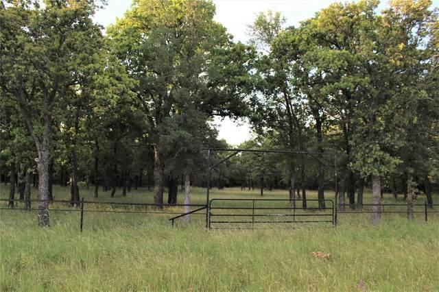 2.89 AC County Road 421, May, TX 76857 (MLS #14600779) :: Maegan Brest | Keller Williams Realty