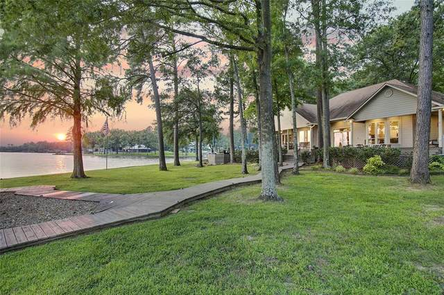 260 Eagle Harbor Drive, Mount Vernon, TX 75457 (MLS #14600784) :: Results Property Group