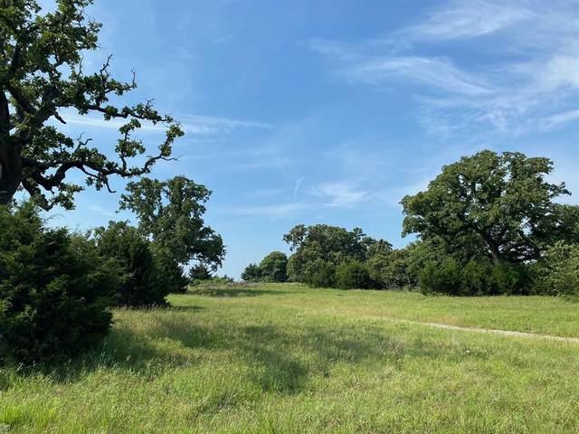 TBD County Road 166, Whitesboro, TX 76273 (MLS #14600808) :: Real Estate By Design
