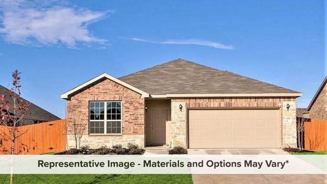 3918 Bellingham Lane, Heartland, TX 75126 (MLS #14600810) :: Real Estate By Design