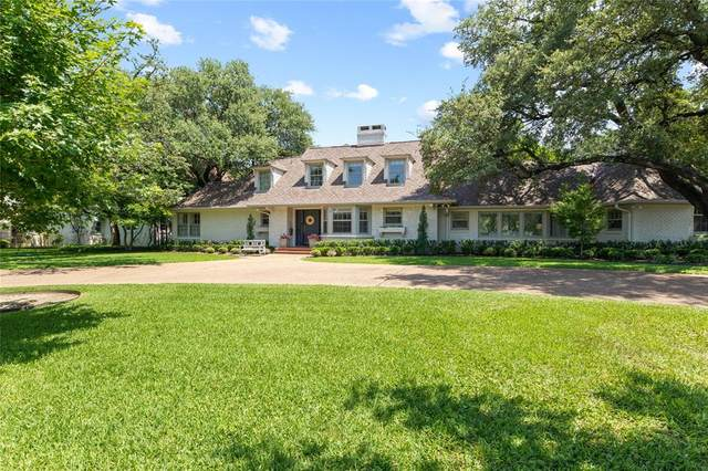 6321 Rosemont Avenue, Fort Worth, TX 76116 (MLS #14600817) :: The Mitchell Group