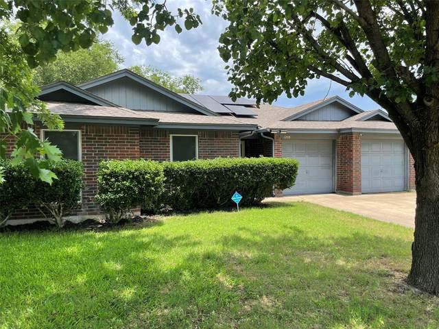 1208 Witherspoon Road, Cedar Hill, TX 75104 (MLS #14600823) :: Real Estate By Design
