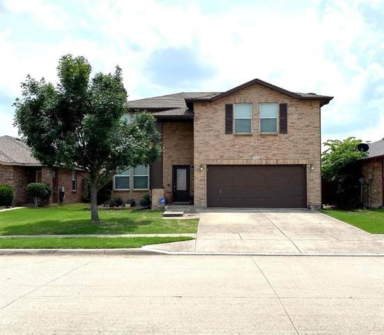 1716 Arbuckle Drive, Fort Worth, TX 76247 (MLS #14600826) :: Front Real Estate Co.