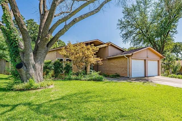 4704 Burning Springs Drive, Arlington, TX 76017 (MLS #14600835) :: Robbins Real Estate Group