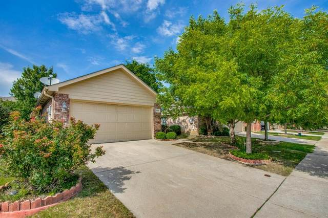 3045 Spotted Owl Drive, Fort Worth, TX 76244 (MLS #14600842) :: Real Estate By Design