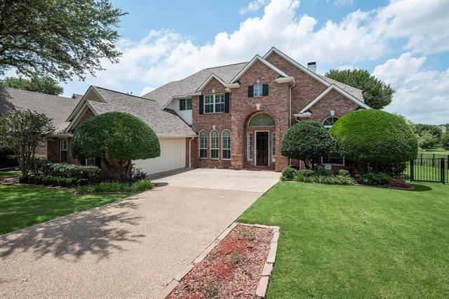 1904 Shumard Oak Lane, Irving, TX 75063 (MLS #14600848) :: The Property Guys