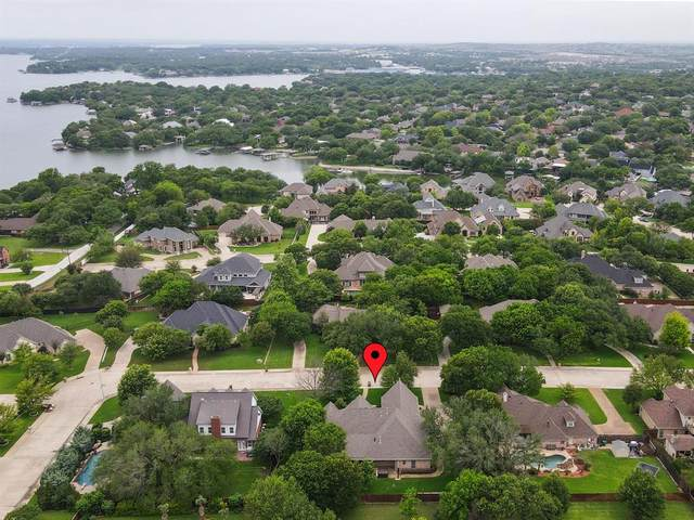 3925 Westway Terrace, Fort Worth, TX 76179 (MLS #14600852) :: Craig Properties Group