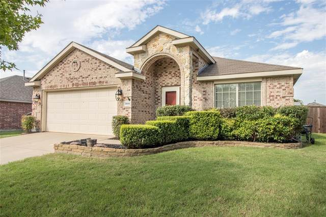 3815 Spring Run Lane, Melissa, TX 75454 (MLS #14600860) :: The Great Home Team