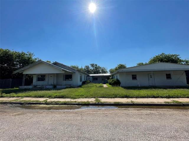 433 Reading Avenue, Abilene, TX 79603 (MLS #14600876) :: Robbins Real Estate Group