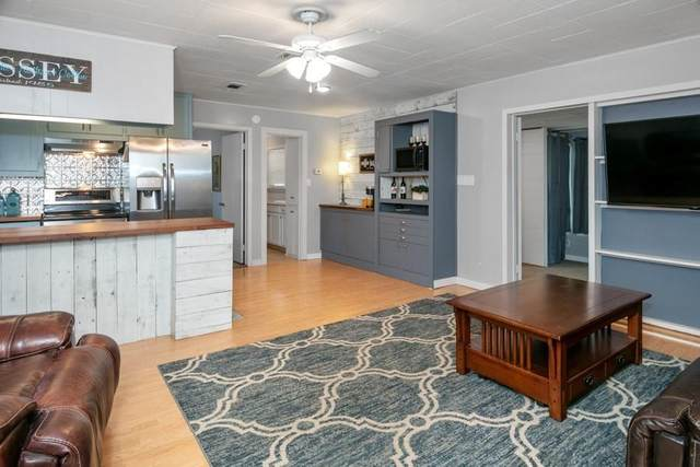 1408 Kanakoa Drive N, Tool, TX 75143 (MLS #14600885) :: Real Estate By Design