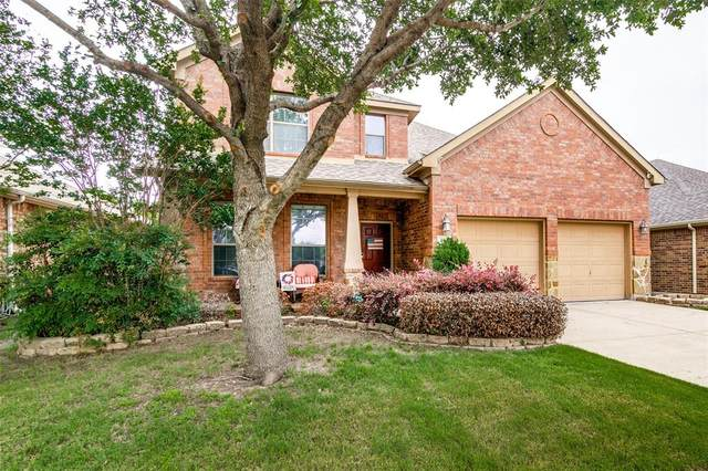 302 Mulberry Drive, Fate, TX 75087 (MLS #14600895) :: Feller Realty