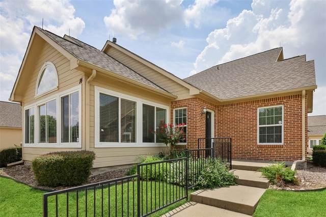 2601 Marsh Lane, Plano, TX 75093 (MLS #14600896) :: Real Estate By Design