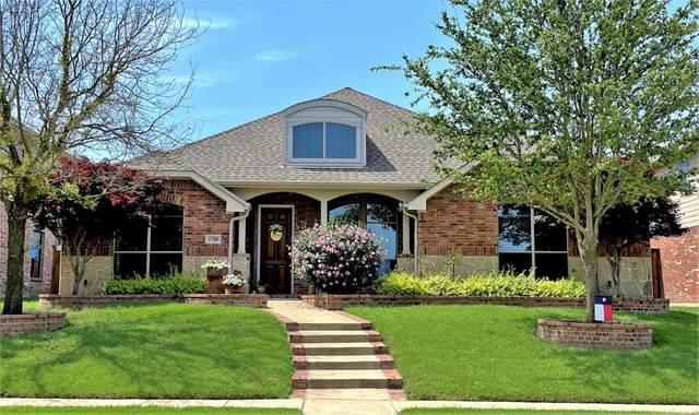 1700 Whispering Glen Drive, Allen, TX 75002 (MLS #14600903) :: Jones-Papadopoulos & Co