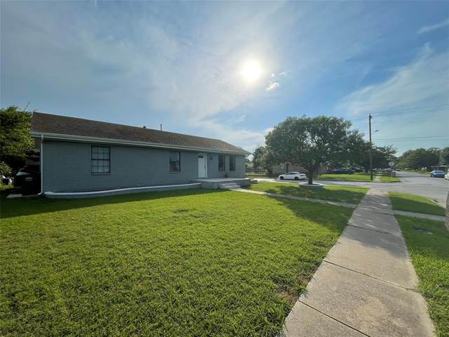 4201 Arborcrest Drive, Balch Springs, TX 75180 (MLS #14600907) :: The Chad Smith Team