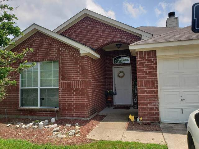 1121 Augustin Drive, Princeton, TX 75407 (MLS #14600951) :: Real Estate By Design