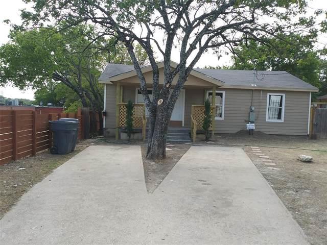 4251 Maryland Avenue, Dallas, TX 75216 (MLS #14600952) :: Rafter H Realty
