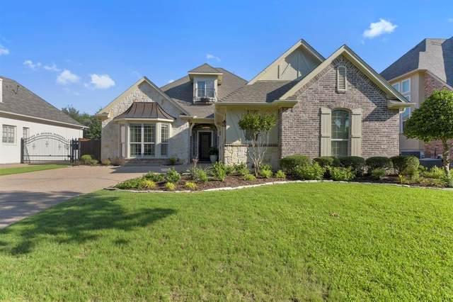 2105 Kingsbury Road, Mansfield, TX 76063 (MLS #14600961) :: Craig Properties Group